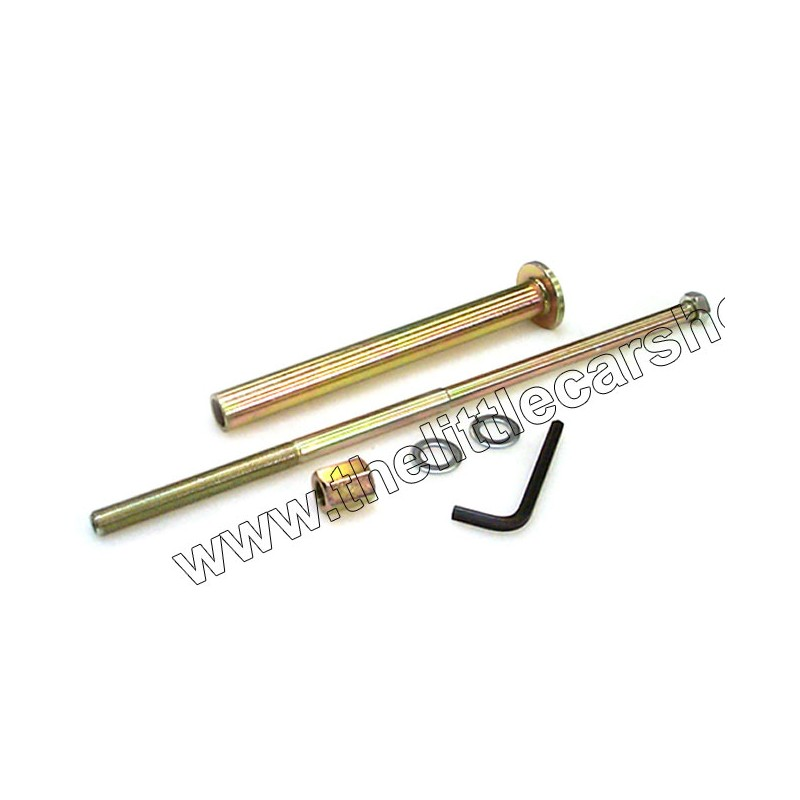 Outil compresseur de cône de suspension (metric)