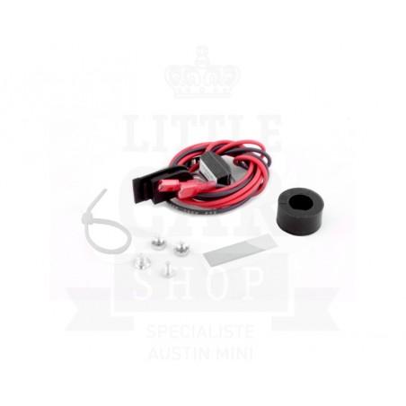 Capteur électronique pour allumeur 25D Aldon - LU142-Austin Mini