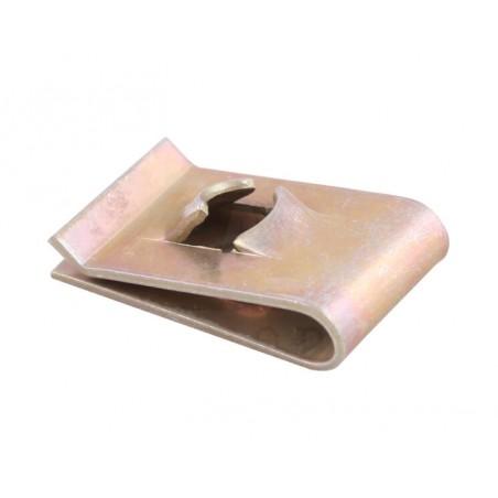 Clip cavalier 4.5 mm