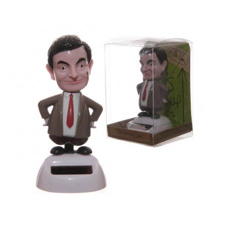 Mr Bean - bouge ton corps