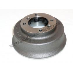 Tambour de frein Ar (avec déport) - Austin Mini