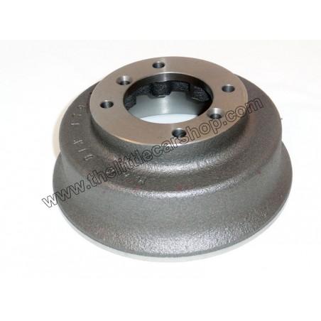 Tambour de frein Ar (avec déport) - Austin Mini-Austin Mini