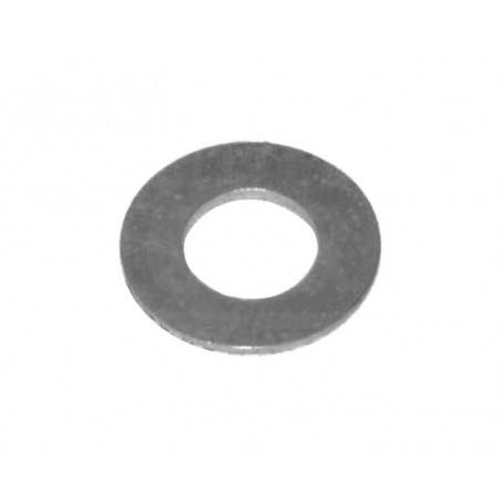 Rondelle plate 0-7/16'' x 0-7/8''