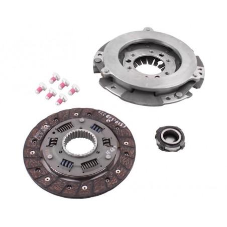 1 x Kit d'embrayage verto 190 mm 1275cc / MPI / SPI-Austin Mini