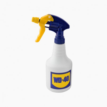 Spray WD40 (sans produit)-Austin Mini