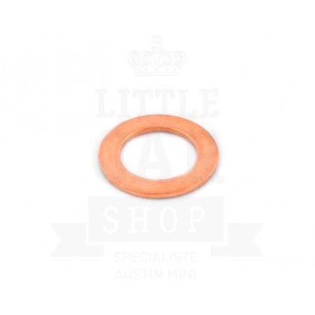 Joint de bouchon de vidange, de raccord de la durite, support filtre / bloc, circuit d'huile