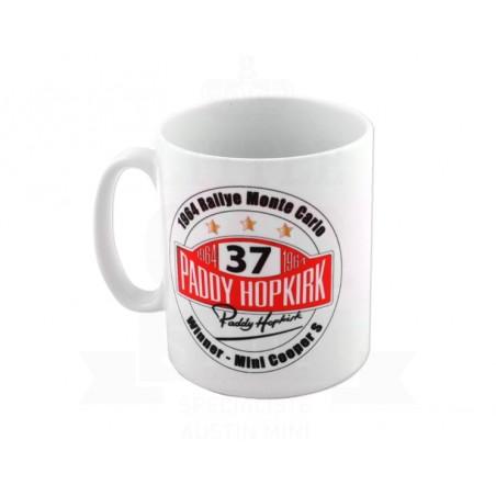 Mug Paddy Hopkirk 50th Anniversary