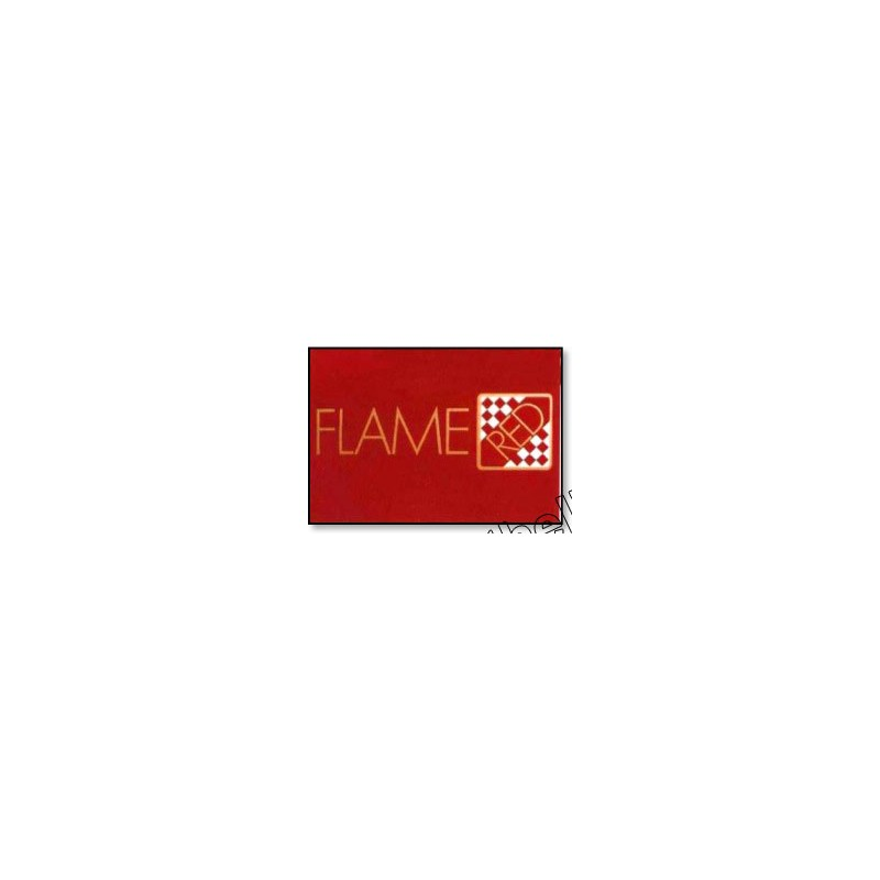 Kit Autocollant : Red Flame
