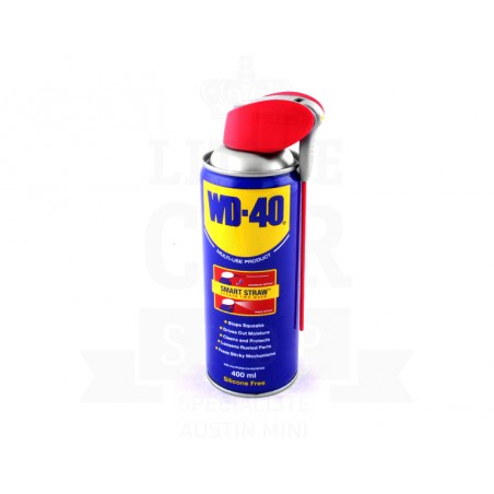 Spray 2 positions WD40 400 ml