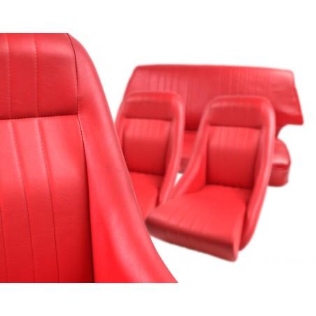 KHC-C1 - Kit Intérieur Complet Cobra Classic - Couleurs au choix