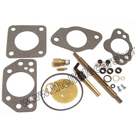 Kit de réparation carburateur SU HIF 44 ''complet'' Austin Mini
