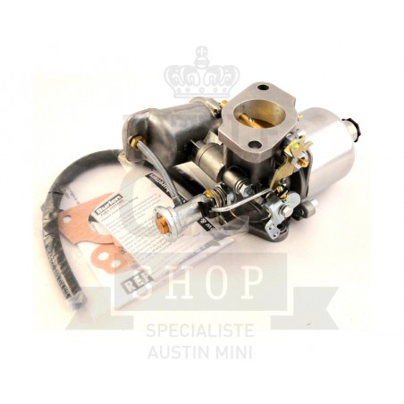 Carburateur SU HS4 998 cc - Waxstat - Austin Mini