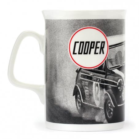 Mug Cooper Smokey Rhodes