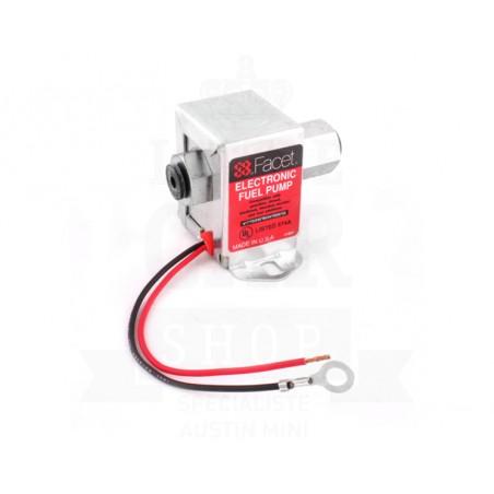 Pompe à essence électrique ''FACET'' Compétition - Austin Mini