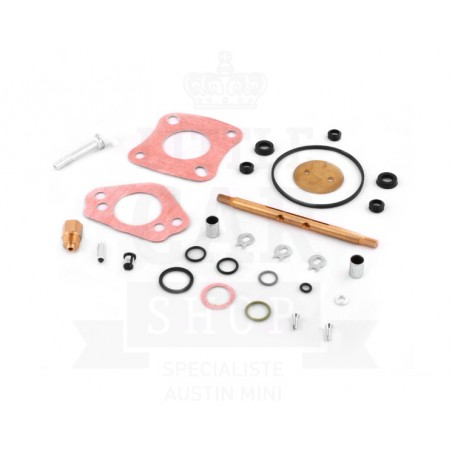 Kit de réparation carburateur SU HIF 38 (complet) - Austin Mini