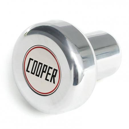 Pommeau levier de vitesse Cooper