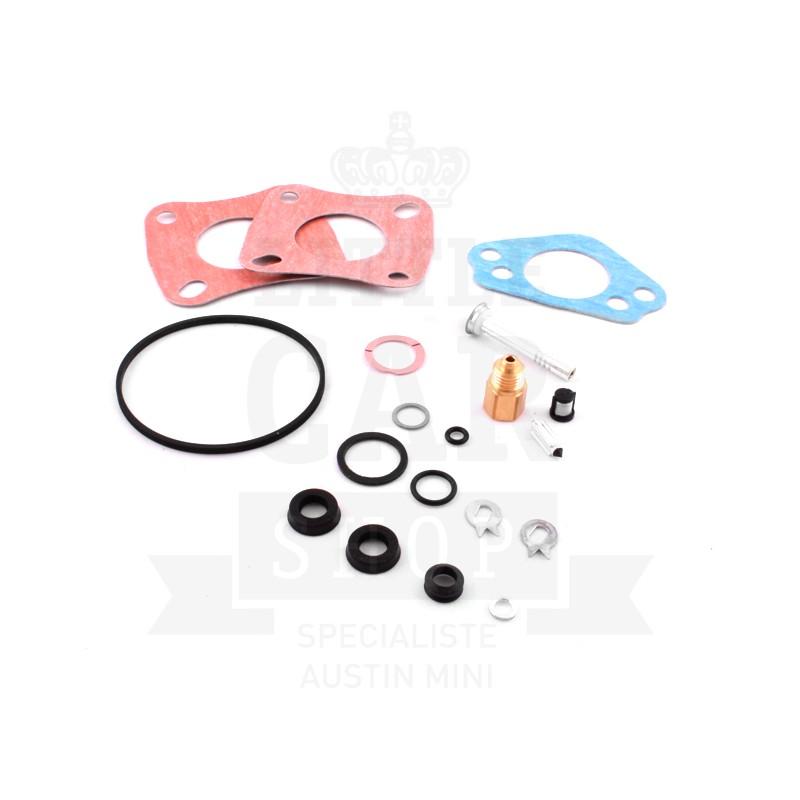 Kit de réparation carburateur SU HIF 38 Austin Mini
