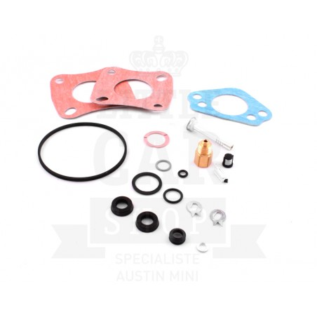 Kit de réparation carburateur SU HIF 38 Austin Mini