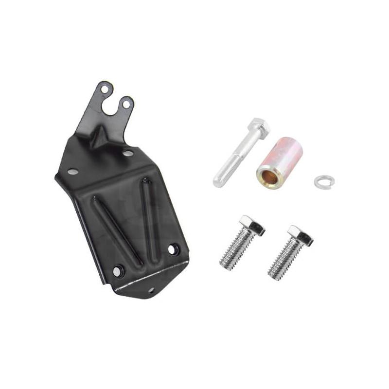 Kit support fixation récepteur embrayage Verto-austin-mini