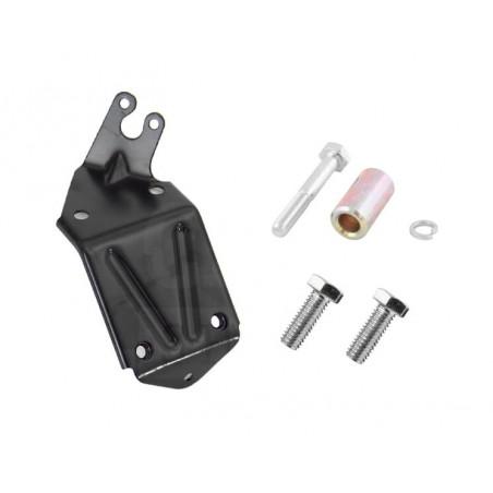 Kit support fixation récepteur embrayage Verto-Austin Mini