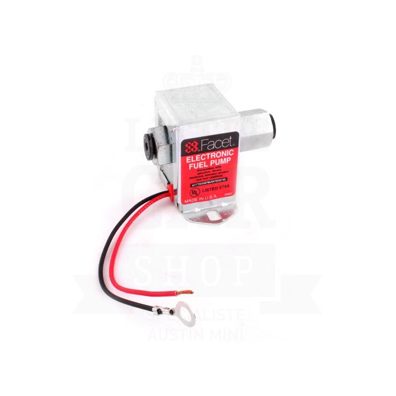 Pompe à essence électrique ''FACET'' Standard - Austin
