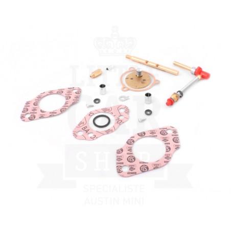Kit réparation carburateur HS4 Poppet Valve - Austin Mini