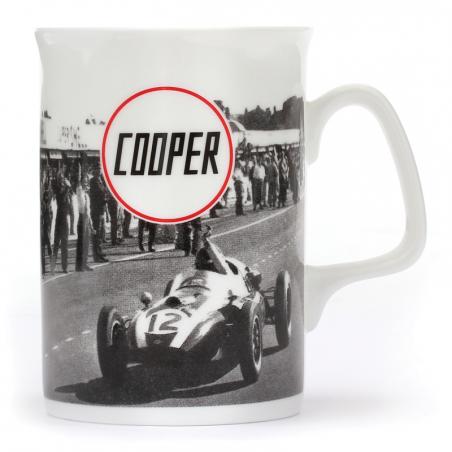 Mug Cooper 1959 Victory