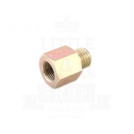 Raccord de sonde de temperature eau ou huile - Austin Mini