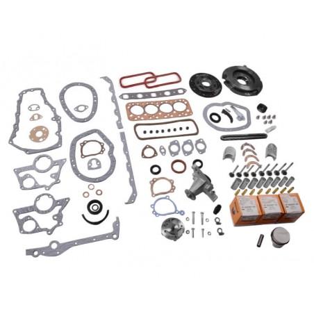 KM2 - Kit révision moteur 998 cc A+ verto avec pistons