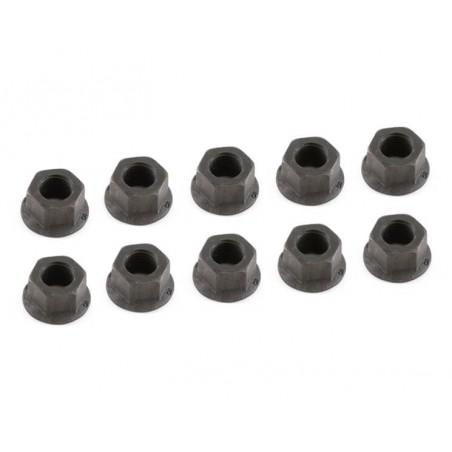 Goujons de culasse - Kit écrous 10 pièces-Austin Mini