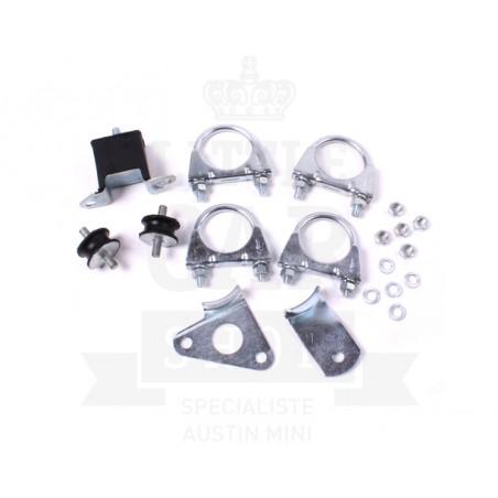 Kit de montage RC40-austin-mini