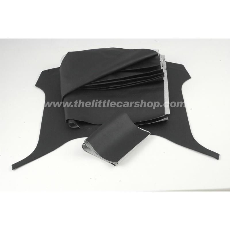 Ciel de toit noir (origine) - Austin Mini-Austin Mini