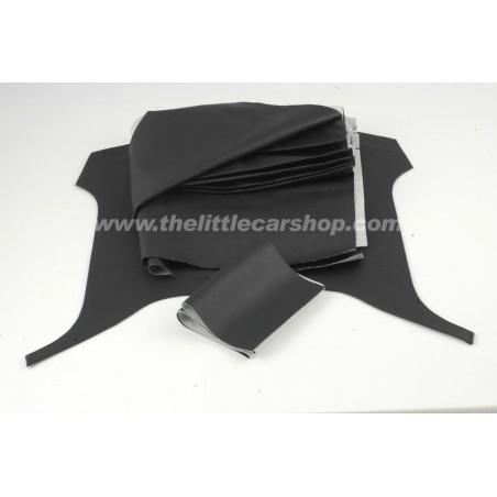 Ciel de toit noir (origine) - Austin Mini