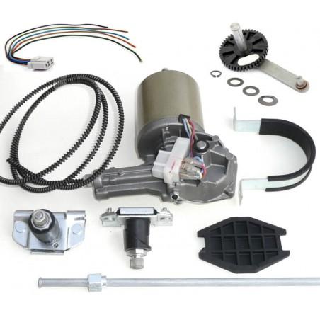 Kit moteur essuie glace-Austin Mini