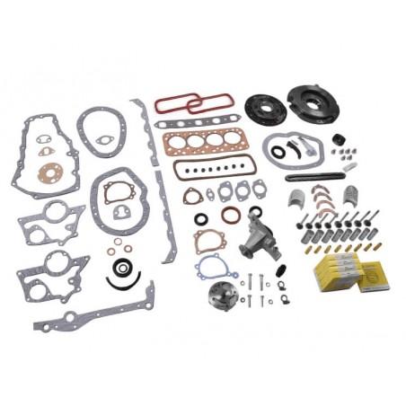 KM1 - Kit révision moteur 998 cc A+ verto avec segments