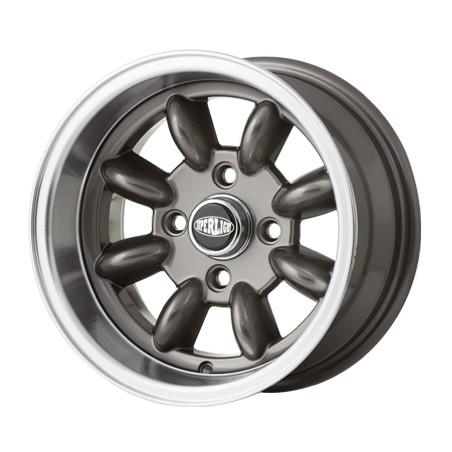 Jante 7x13 - Superlight - Couleurs au choix-Austin Mini