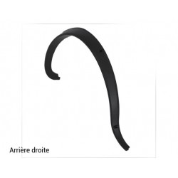 Extension aile ''origine'' (45mm) plastic - A