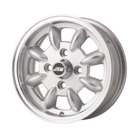 5 x 12 - Jante Minilight - Couleurs au choix-Austin Mini