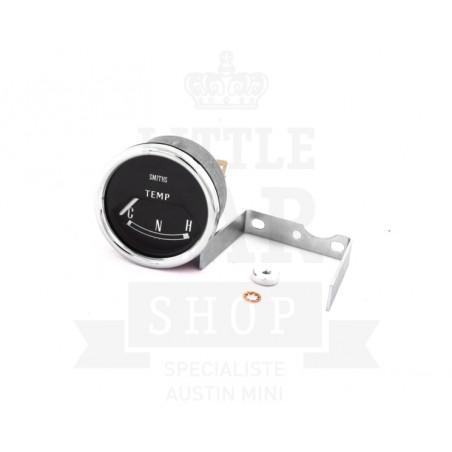 Jauge température eau Smiths - 2 Couleurs au choix-Austin Mini
