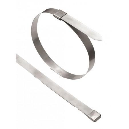 Collier métal cardan et crémaillère 320 mm