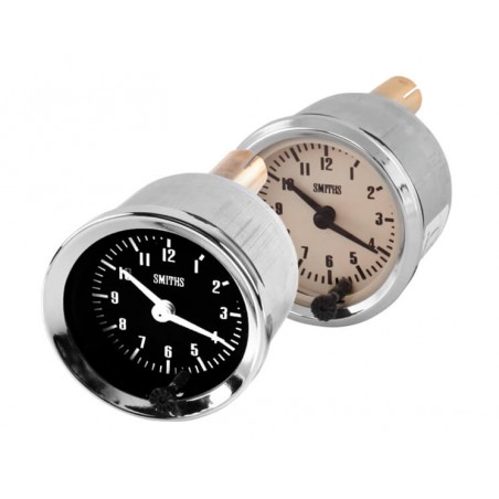 KTB1 - Kit 3 Manos Tableau de bord - Pression huile Horloge et