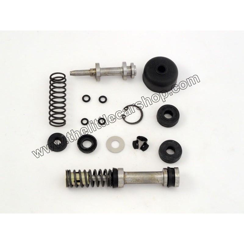 Maître cylindre - Bague Marron - (joints) - Austin Mini