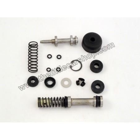 Maître cylindre - Bague Marron - (joints) - Austin Mini-Austin