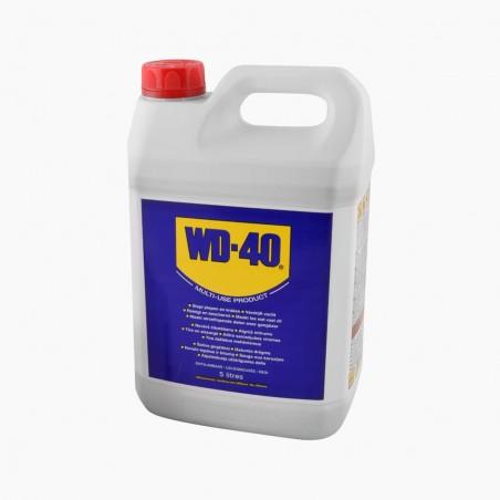 Bidon WD40 5 Litres-mg-mgb
