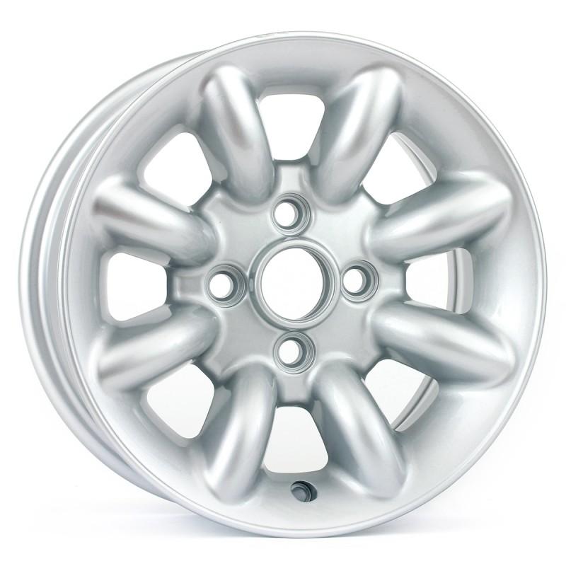 Jante 6x13 - Minilight Sport Pack (ROVER) - Gris-Austin Mini