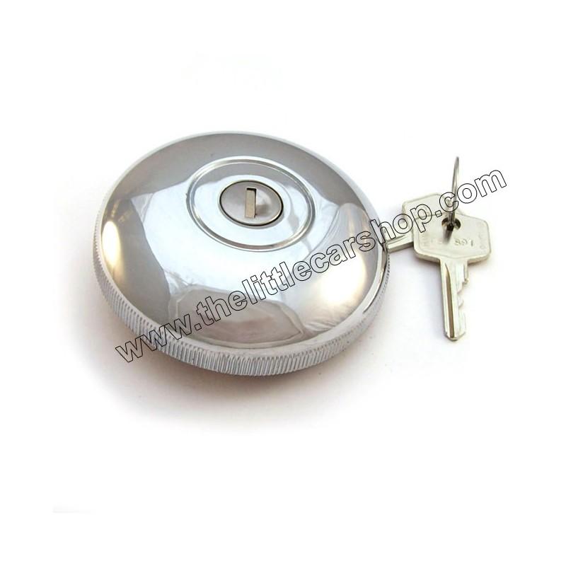 Bouchon essence à clé (look ancien) - Austin Mini-Austin Mini