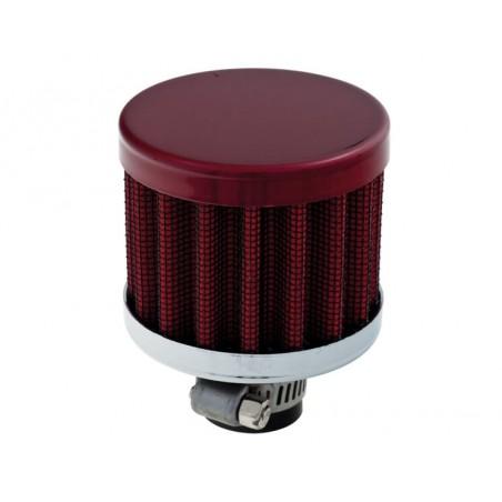 Filtre reniflard huile (ROUGE) - Austin Mini-Austin Mini