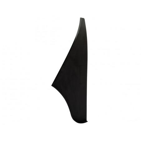 Triangle extérieur Gauche à partir de 1972 - A panel-Austin Mini