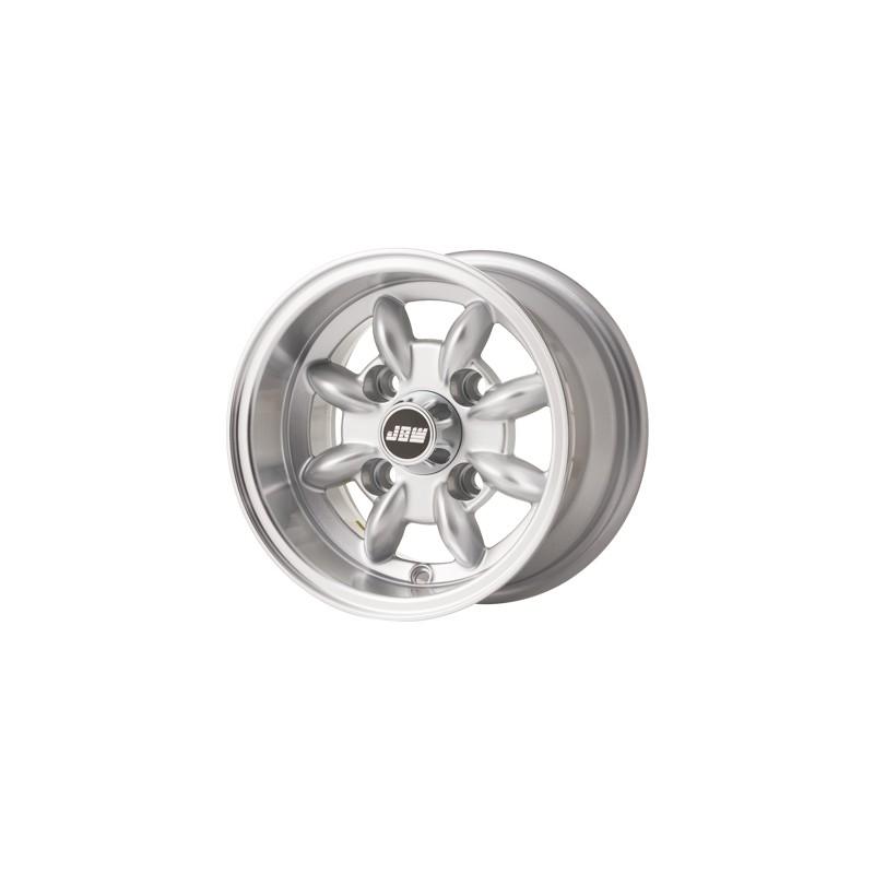 6 x 10 - Jante Minilight - Couleurs au choix-Austin Mini