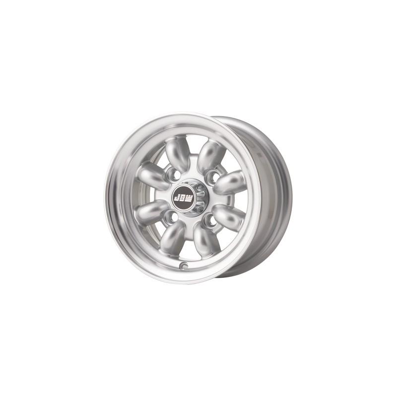 5 x 10 Jante Minilight - Couleurs au choix-Austin Mini